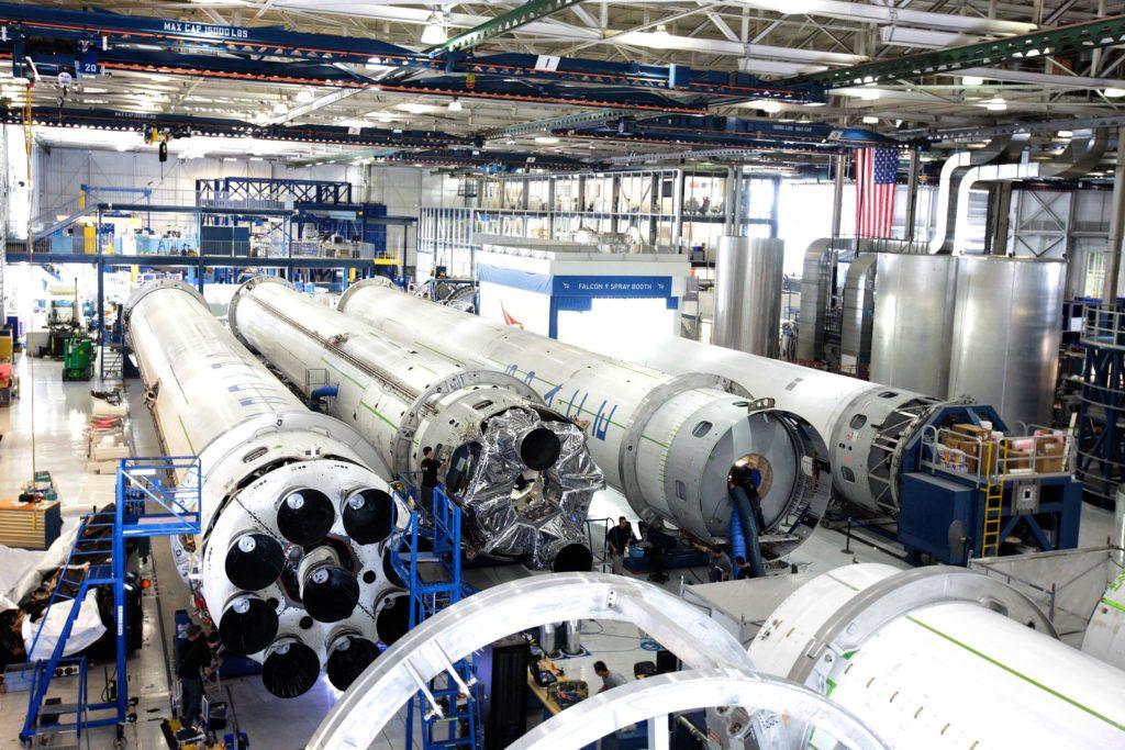 Manufacturing ERP