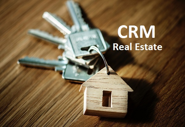 CRM for Real Estate – What it means and what to look for - BITS